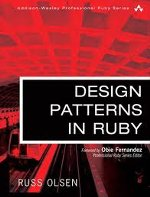 Design Patterns in Ruby cover