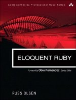Eloquent Ruby cover